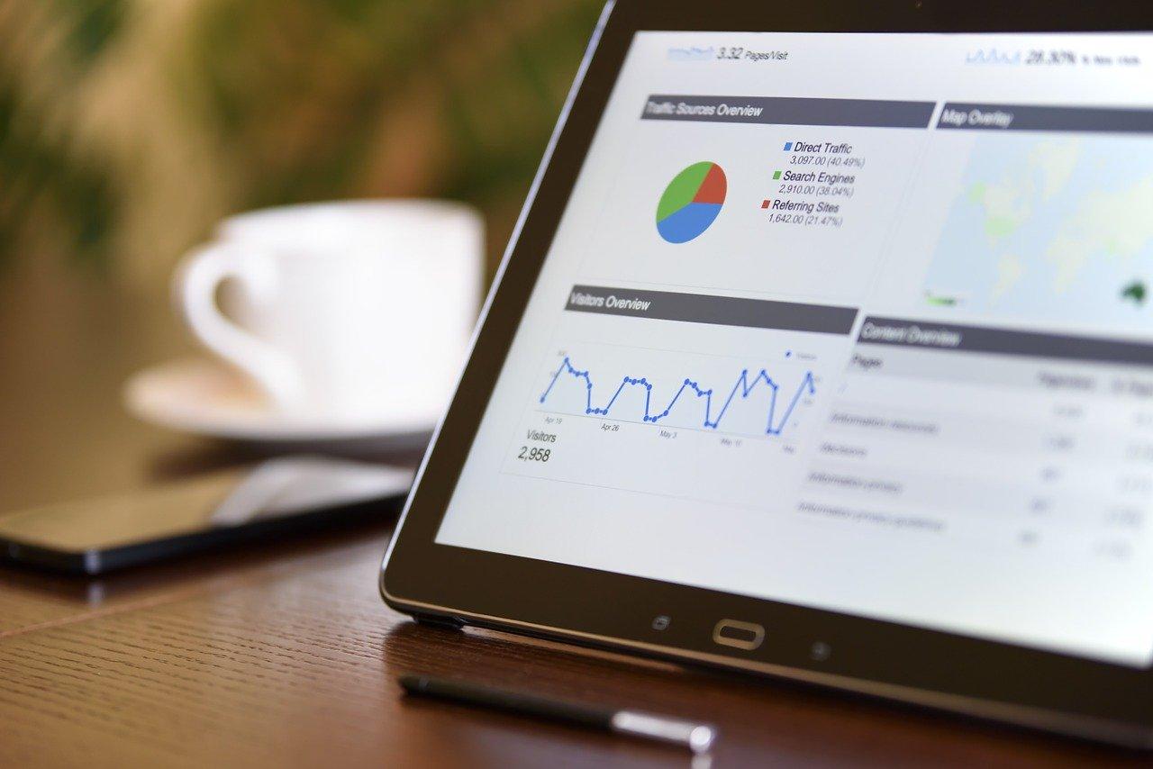Posicionamiento en la web en Cunit