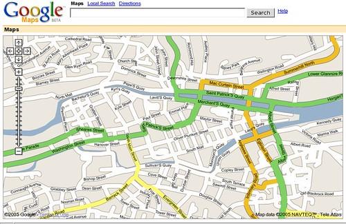 aparecer en primeras posiciones google my business en Eixample-Barcelona
