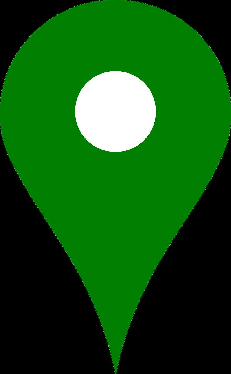 cómo salir primero en google maps en Arganzuela