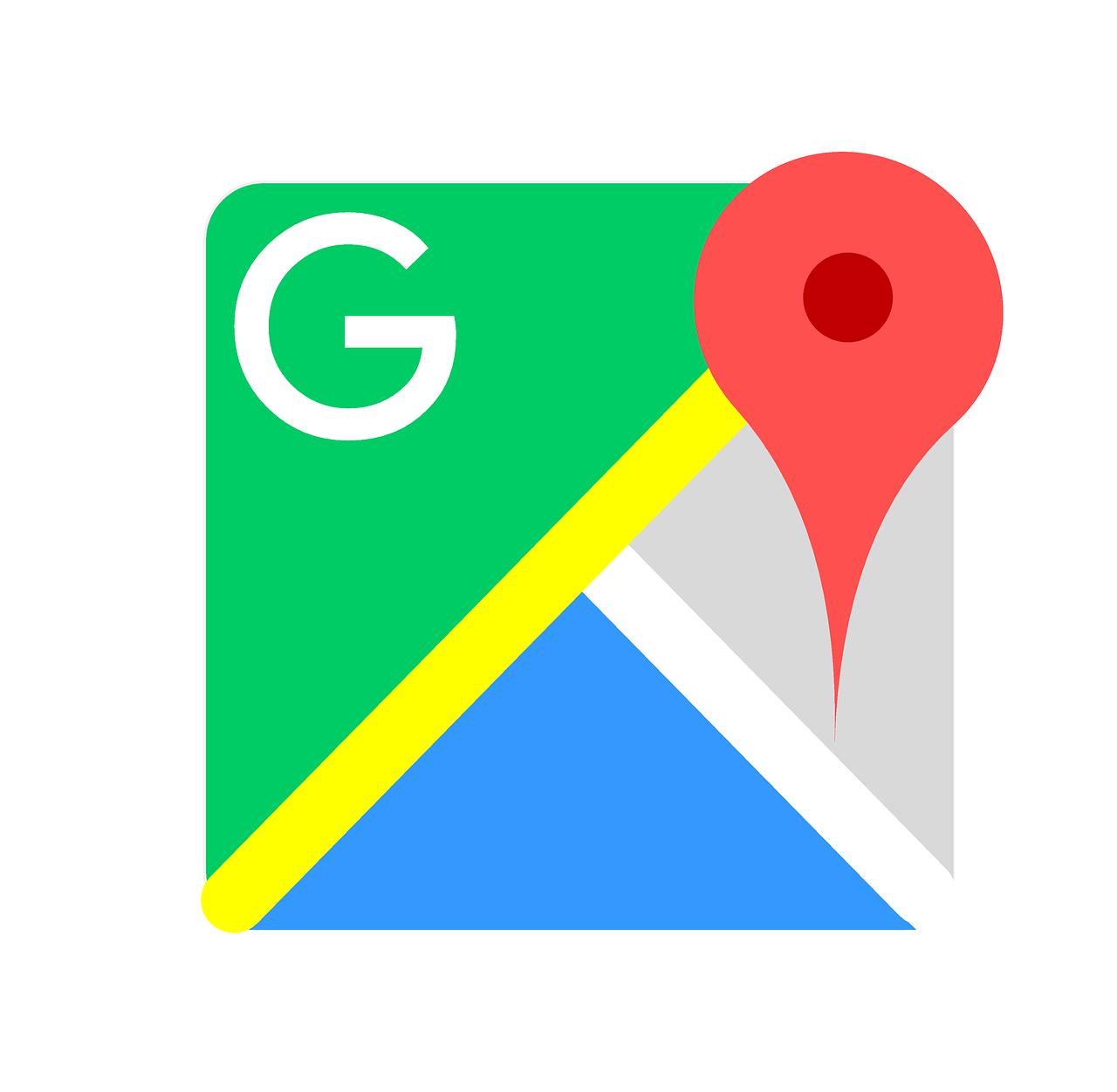 cómo salir primero en google maps en Eixample-Barcelona