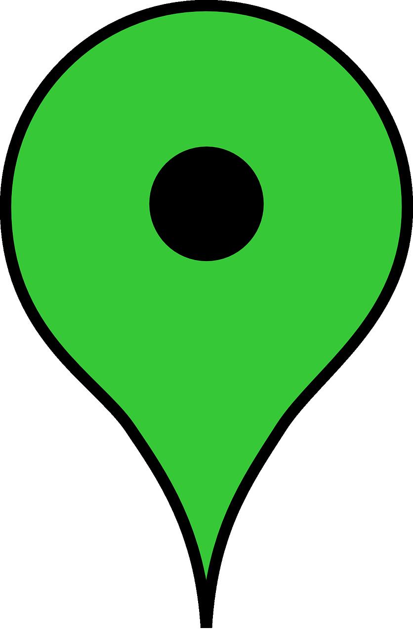 cómo salir primero en google maps en Getafe
