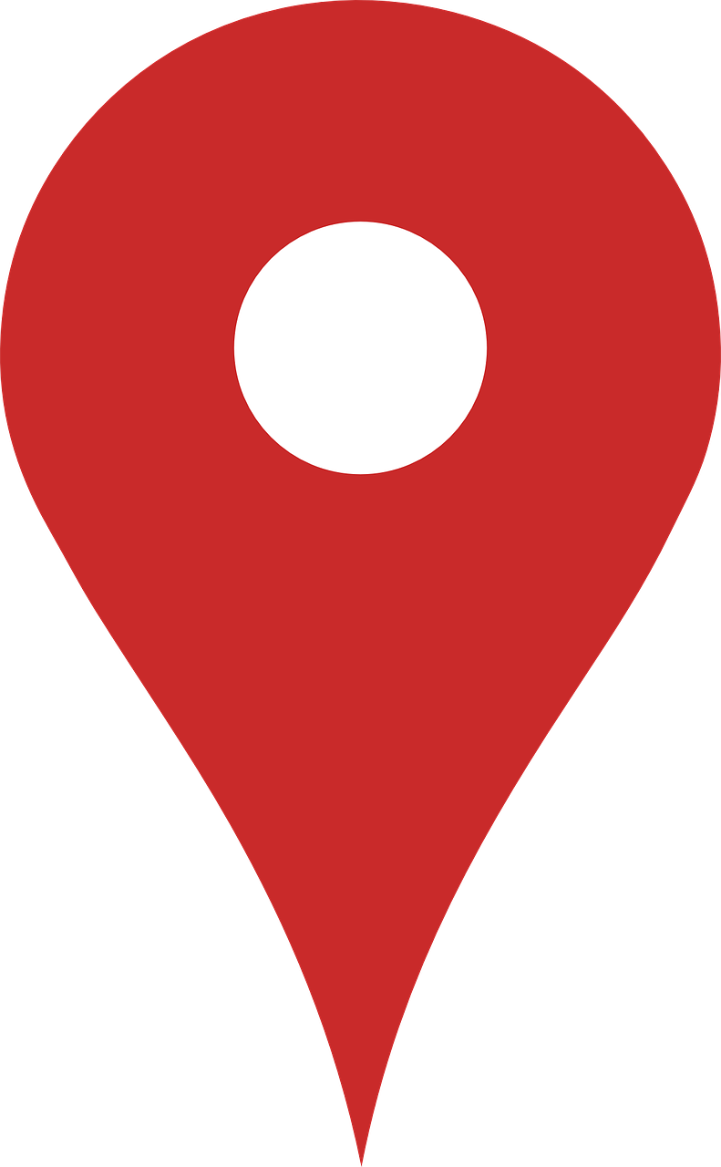 cómo salir primero en google maps en Reus