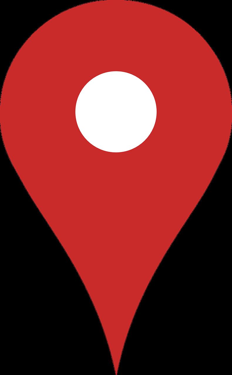cómo salir primero en google maps en Villaverde