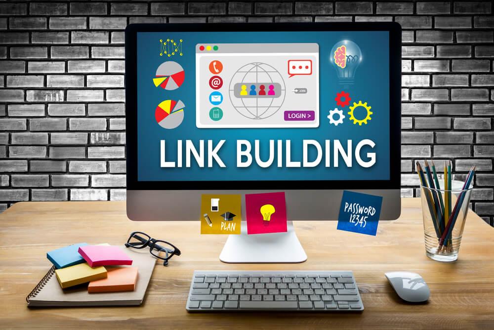 Agencia servicios link building Central Areguá