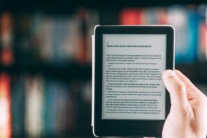 Autopublicar un libro en Amazon