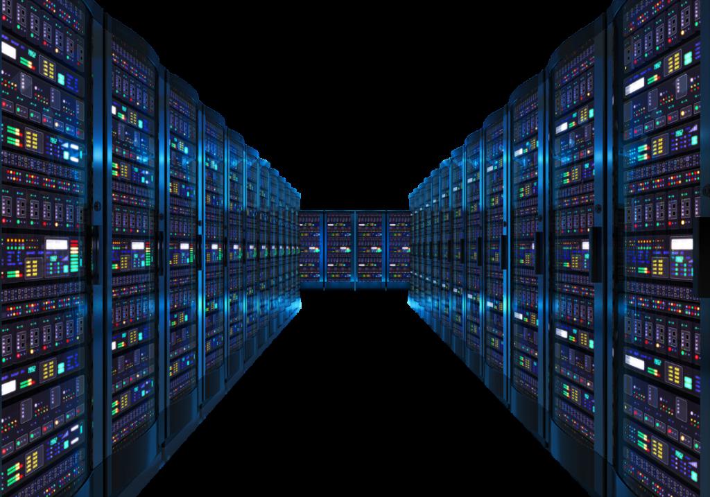 Historia del web hosting