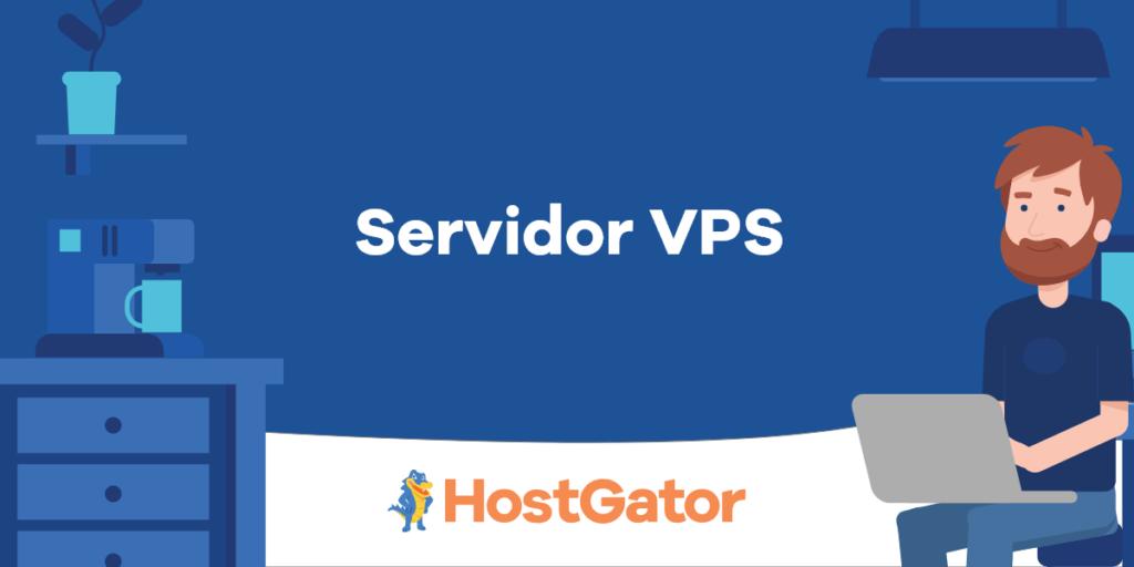 HostGator - La mayoría de los VPS ilimitados
