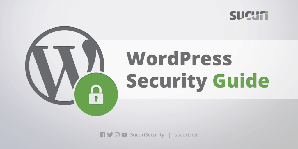 Los mejores plugins de seguridad y datos
