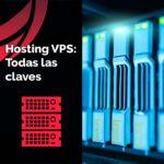 Mejores proveedores de hosting VPS