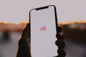 Patrocinio en Instagram