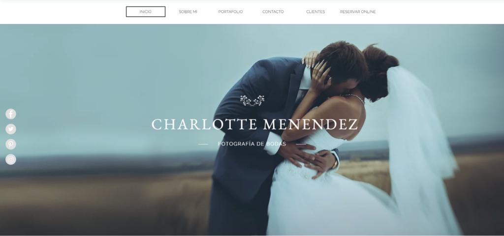 pagina web boda gratis